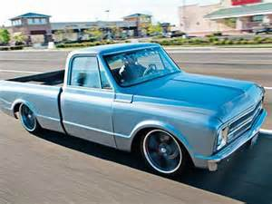 1967 chevy c10 plan quot b quot truckin magazine