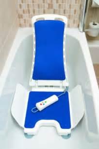 bathlifts for the elderly bellavita bath lift