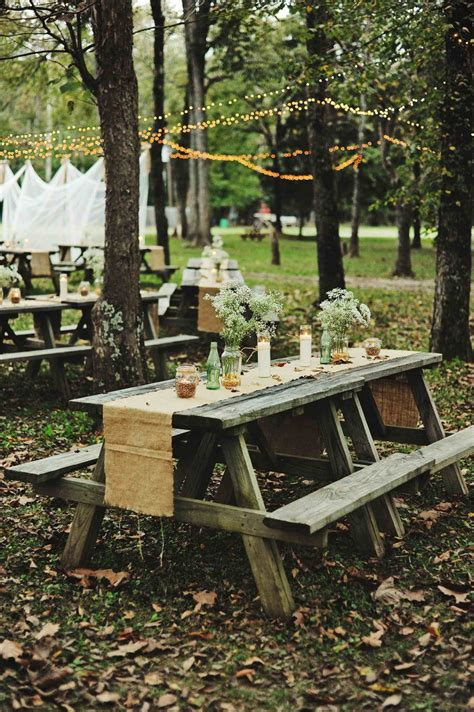 Garden Wedding Ideas Budget Outdoor Fall Wedding Ideas On A Budget Siudy Net