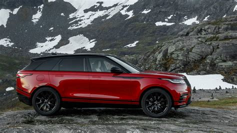 land rover velar vs discovery 100 land rover velar vs discovery first drive range