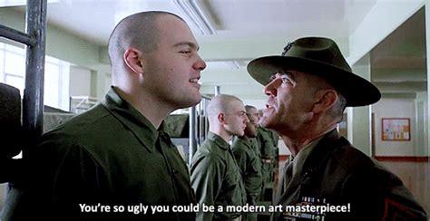 Full Metal Jacket Meme - r lee ermey tumblr