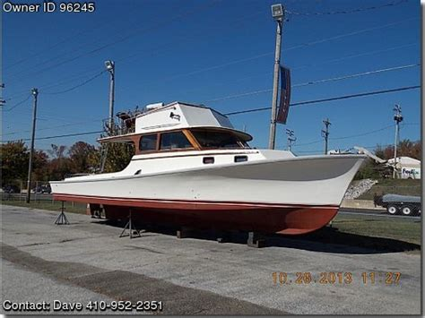 robbins boats for sale 1982 robbins deadrise pontooncats