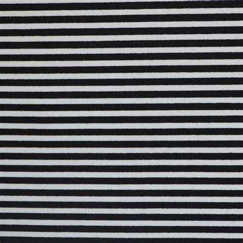 Black And White Striped Upholstery Fabric by Black And White Stripe Fabric Cotton Print Fabric