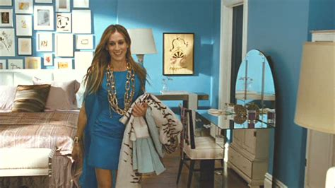 carrie bradshaw bedroom the quot sex and the city quot movie real estate heaven