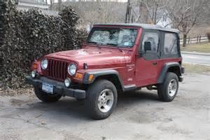 1999 Jeep Tj 1999 Jeep Wrangler Pictures Cargurus