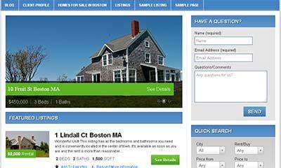 membuat website properti dengan wordpress cara membuat website real estate dengan wordpress cara