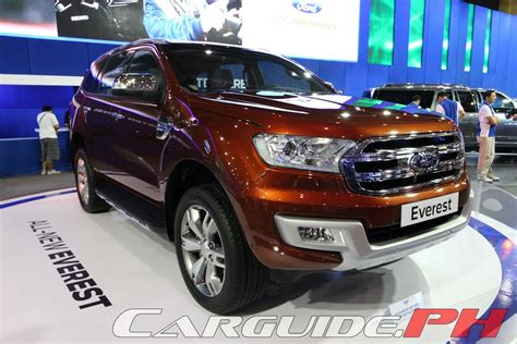 escape 2 philippines general travel information throughout mias 2015 ford expands suv line up with all new