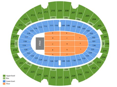 Inglewood Forum Box Office by Viptix The Forum Tickets
