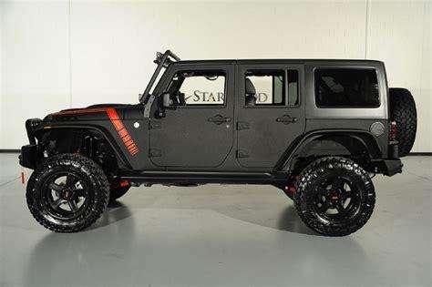 jeep kevlar 2014 starwood custom kevlar jeep wrangler unlimited
