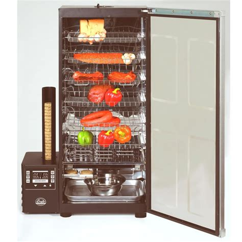 Smoke Rack by Bradley 6 Rack Digital Smoker Smokers Food