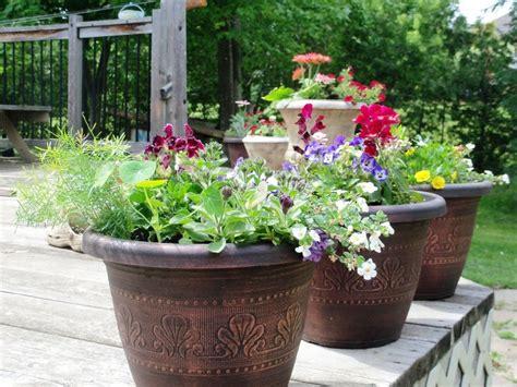 walmart garden pots