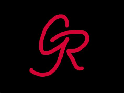 Image - GR logo.jpg | Mike Gravel Wiki | Fandom powered by ... G R Logo