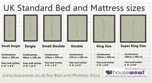 King Size Bed And Mattress Uk Bed Sizes Mattress Sizes Uk Mattress Sizes