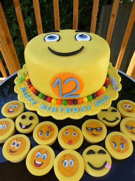 emoji cake cakesophia emoji cake