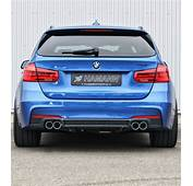 Hamann F31 Touring  Motorsport Pinterest