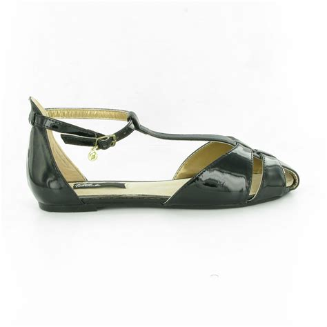 flat t bar shoes blink 601290 flat t bar shoes in black patent