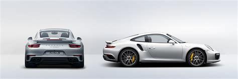 Porsche 911 Turbo Daten by Porsche 911 Turbo S Daten Ausstattung Porsche