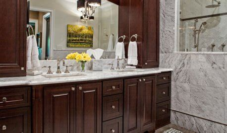 bathrooms houzz tips experts