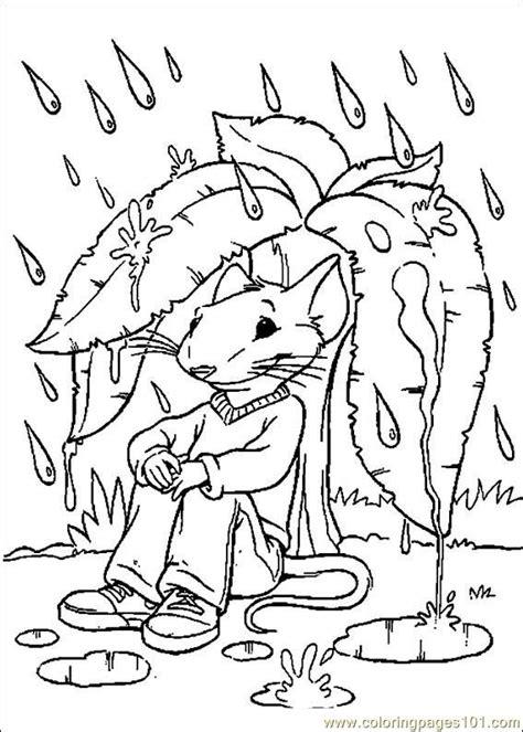 Coloring Pages Stuart Little 18 (Cartoons > Stuart Little