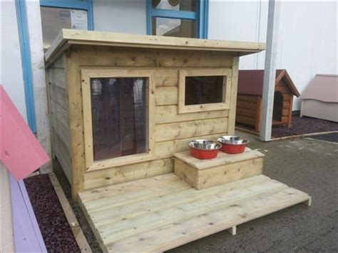 extra large insulated dog house extra large dog house insulated funky cribs