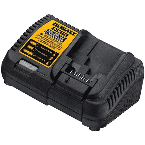 charger lithium battery dewalt 12 volt to 20 volt lithium ion battery charger