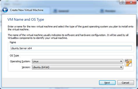 xp setup virtual host mac image gallery virtualbox ubuntu 64