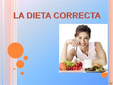 la dieta de la 841600272x la dieta correcta