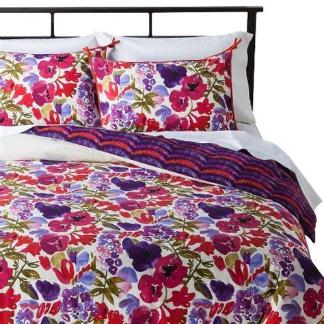 boho boutique bedding boho boutique 174 garden duvet cover set target