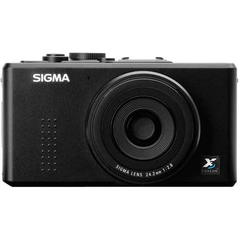 Sigma Digital sigma dp2 digital c72900 b h photo
