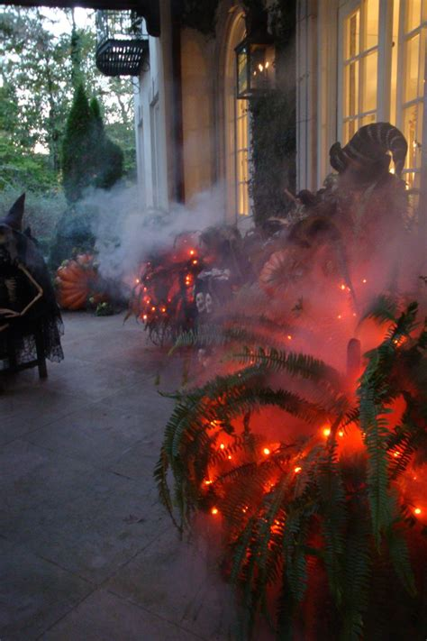 lighted outdoor halloween decorations 1000 halloween decorating ideas on pinterest outdoor