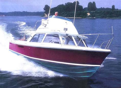 Corian Price Quot Slainte Quot 1972 Bertram Sportfish