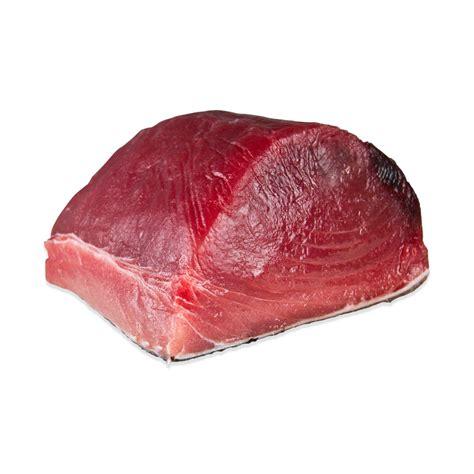 wholesale yellowfin tuna loins marx foods