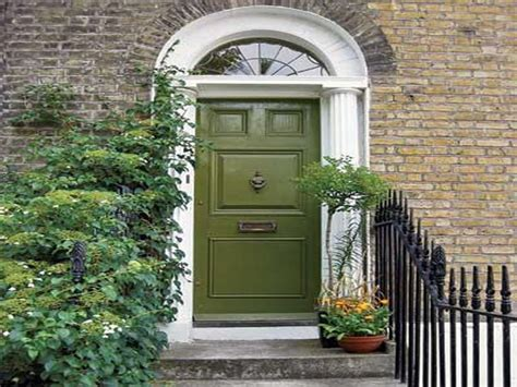 doors windows green paint colors for front doors how to paint colors for front doors