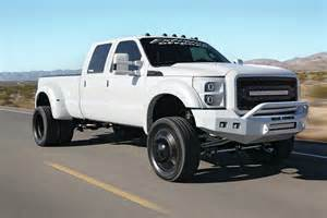 2014 ford f 450 platinum patriarch