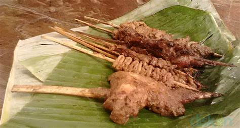 Ayam Panggang Klaten Di Jogja jelajah pasar patuk 5 ayam panggang lezat nan memikat