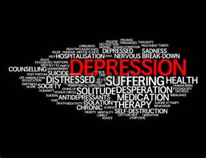 le depression depression and bipolar symptoms