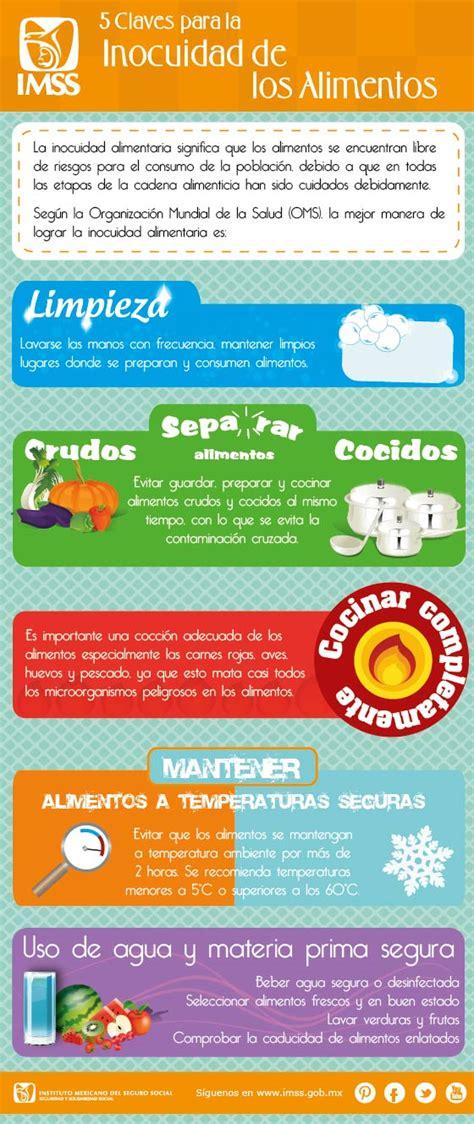 oms alimentos infograf 237 a inocuidad de los alimentos