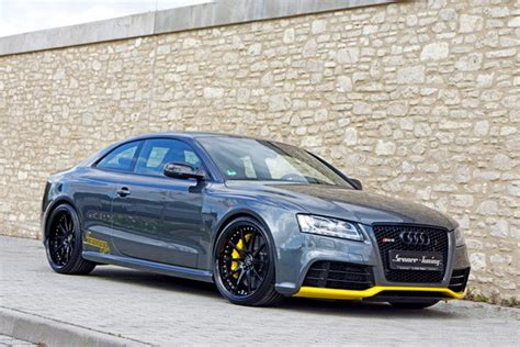 2014 Audi Rs5 0 60 by 2014 Audi Rs5 Coupe By Senner Tuning Car Review Top Speed