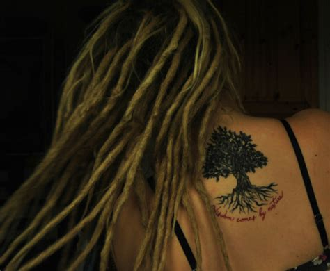 nature tattoos tumblr nature on