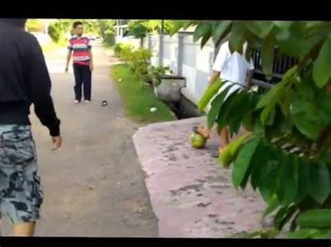 film hantu rumah kosong film pendek smpk immanuel 9f hantu rumah kosong youtube