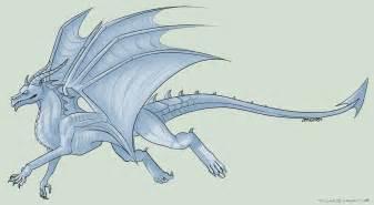 free dragon lineart base taluns deviantart