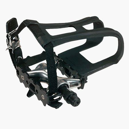 clip in bike pedals and shoes toe on a hybrid bike forums