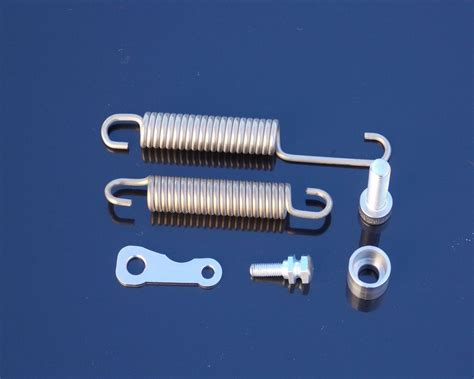Spare Part New Megapro ktm exc 125 200 250 300 400 450 520 525 spare parts for side stand kickstand new ebay