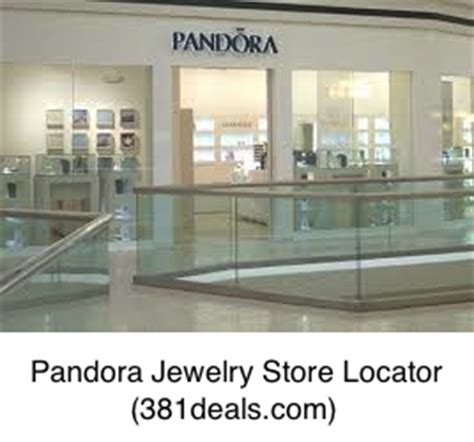 find your nearest pandora jewelry store by using pandora