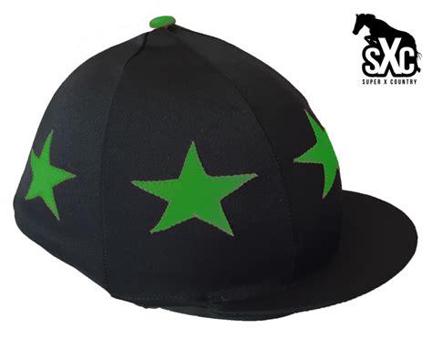 Emerald Black Syari black with emerald green