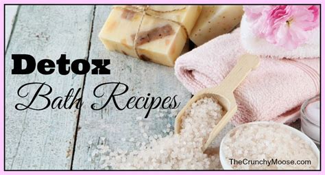 Why Did The Greeks Use Baths For Detox by Detox Bath Recipes For Bloating Back Better Sleep