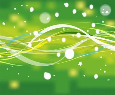 wallpaper bintang hijau alam hijau abstrak sejalan dengan bintang vector latar