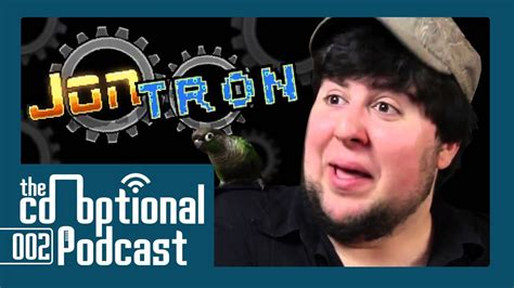 Divashop Podcast Episode 2 2 by The Co Optional Podcast Ep 2 Ft Jontron Polaris