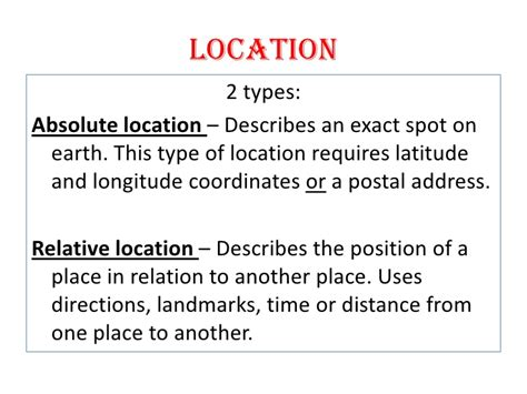5 themes of geography washington state 5 themes of geography pp