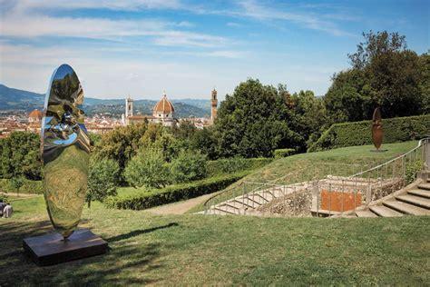 giardino di boboli a firenze sculture a cielo aperto al giardino di boboli di firenze